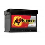 BANNER Power Bull Pro (P5042) 50 А/ч