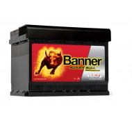 BANNER Power Bull Pro (P6342) 63 А/ч