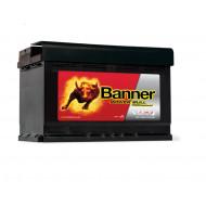 BANNER Power Bull PRO (P7742) 77 А/ч