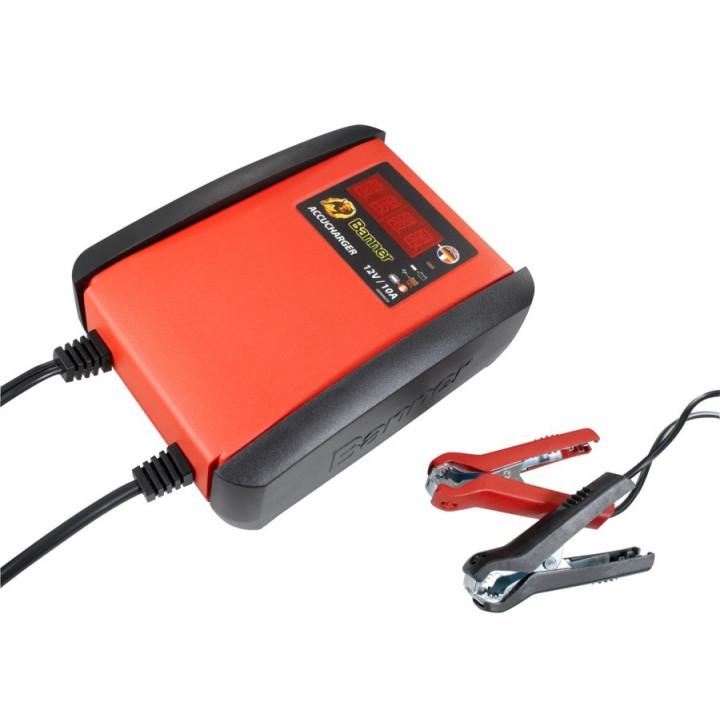 Зарядное устройство для автомобиля Banner Accucharger 10A 12V