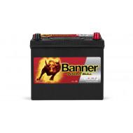 BANNER Power Bull (P4523) 45 А/ч