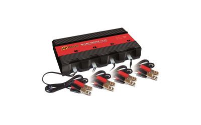 Зарядное устройство  Multicharger 4x5A