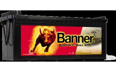 Buffalo Bull EFB (69017) 190 А/ч