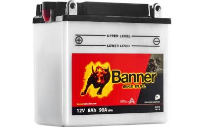 BANNER Bike Bull Classic (50713 / YB7-A) 8 А/ч