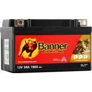 BANNER Bike Bull GEL (50901 / GTZ10-4) 9 А/ч