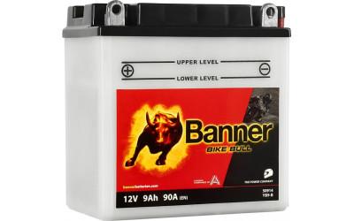 BANNER Bike Bull Classic (50914 / YB9-B) 9 А/ч