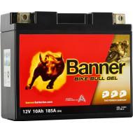 BANNER Bike Bull GEL (51001 / GT12B-4) 10 А/ч