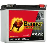 BANNER Bike Bull AGM PRO (516 01 / ETX16L) 19 А/ч