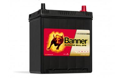 BANNER Running Bull EFB (53815) 38 A/ч