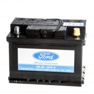 Родной аккумулятор FORD 52А/ч  Ca/Ca
