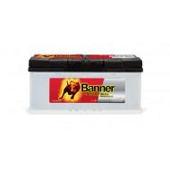 BANNER Power Bull Pro (P11040) 110 А/ч
