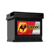BANNER Power Bull (P4409) 44 А/ч