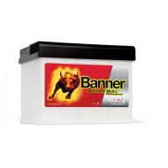 BANNER Power Bull Pro (P5040) 50 А/ч