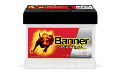 BANNER Power Bull Pro (P6340) 63 А/ч