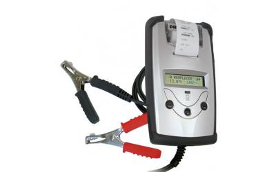 Тестер аккумуляторов BT-301
