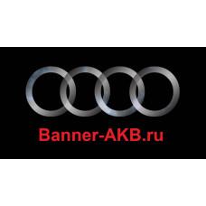 Могу ли я установить в свой автомобиль Audi аккумулятор Banner (без кода BEM)?